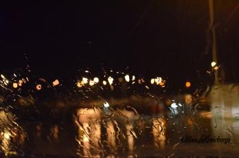 Rain wm
