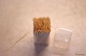 Toothpicks wm
